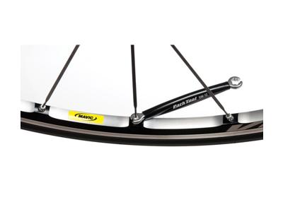 Nippelnøgle Park Tool SW-12 til Mavic hjul