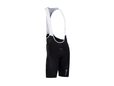 Sugoi RSE - Bib shorts med pude - Sort