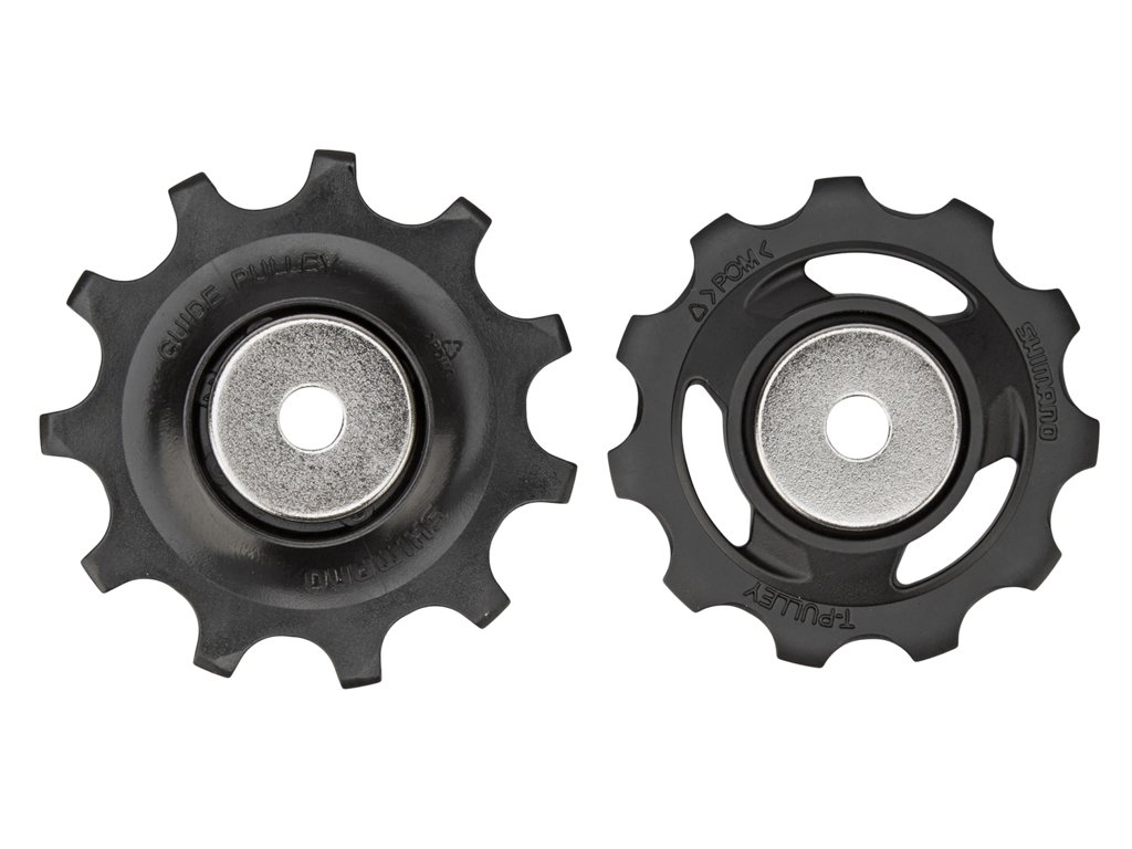 Image of   Shimano 105 - RD-R7000 Pulleyhjul sæt - 2 stk. 11 tands