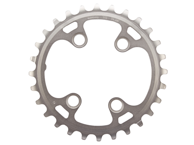 Shimano XTR - 28 tands klinge - FC-M9000/FC-M9020 AW-gearing