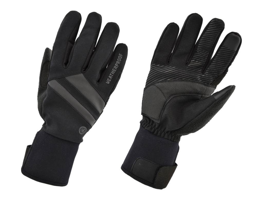 AGU Essential Weatherproof Handsker - Sort - Str. 2XL thumbnail