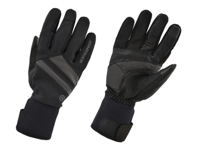 AGU Essential Weatherproof Handsker - Sort