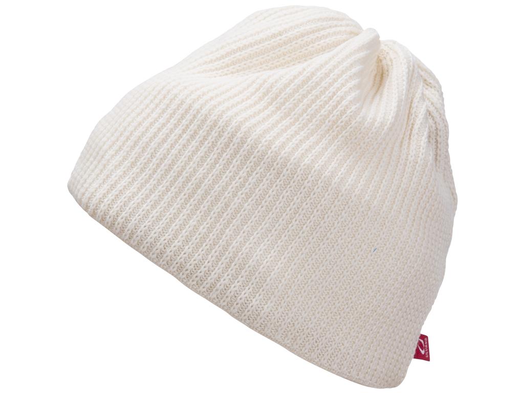 Image of   Ulvang Rim Windproof Hat - Uld hue vindtæt - Hvid - Str. 58