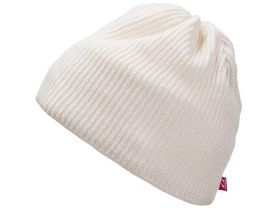 Ulvang Rim Windproof Hat - Uld hue vindtæt - Hvid - Str. 58
