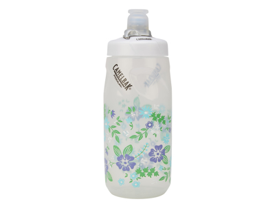 Camelbak Podium Junior - Drikkeflaske 0,62 liter - 100% BPA fri - Flowers