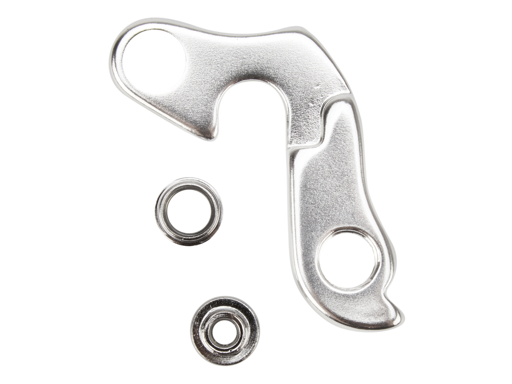 Image of   Geardrop type GH-020 - Sølv