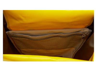 Ortlieb - Back-Roller Classic - Gul/Sort 2x20 liter