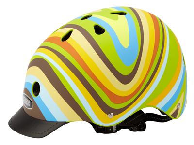 Nutcase Gen3 Street - Mellow swirl - Str. M 56-60 cm