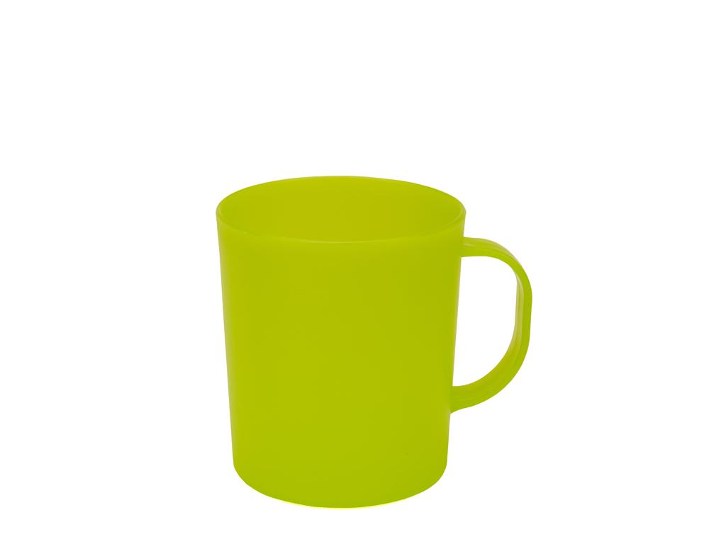 Trespass Pour - Picnic kop - Grøn - 400 ml.