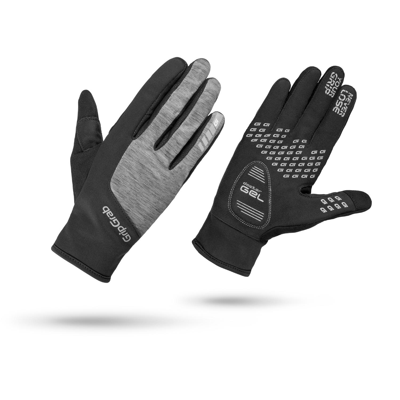GripGrab Hurricane Gloves | Handsker