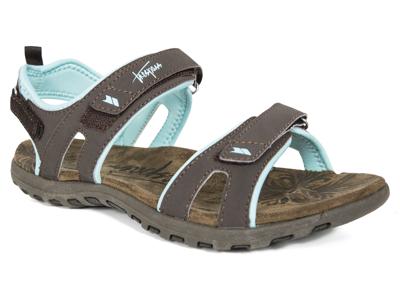 Trespass Serac - Vandre sandal - Dame Str. 37 - Brindle