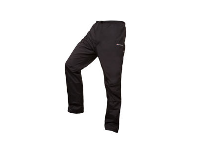 Montane Atomic Pants - Skalbukser Mand - Sort - Small