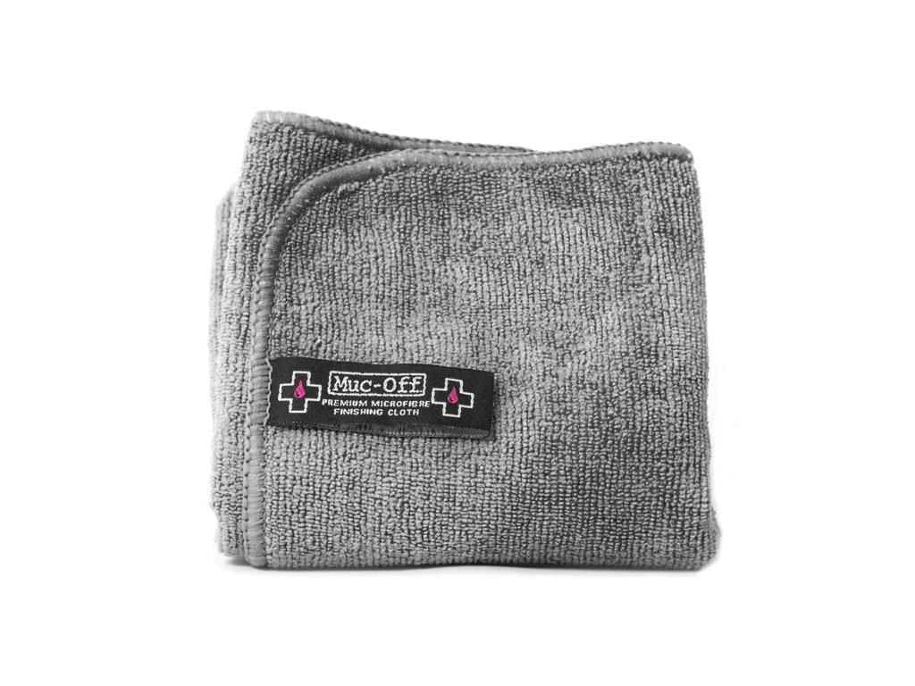 Muc-Off Microfiberklud - Rengørings- og polerklud thumbnail