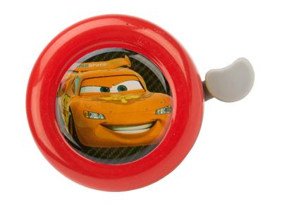 Ringeklokke med Biler motiv
