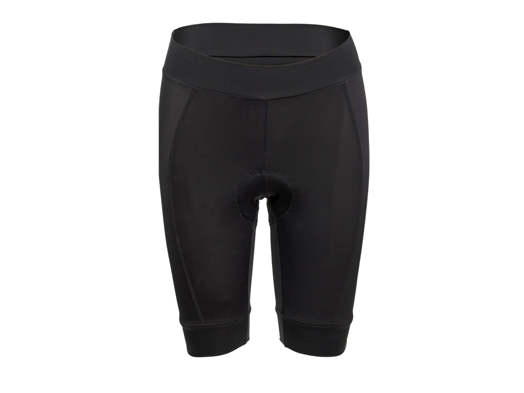 Image of   AGU Short Essential - Dame cykelbuks uden seler - Sort - Str. S