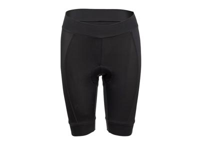 AGU Short Essential - Dame cykelbuks uden seler - Sort