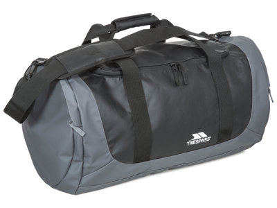Trespass Blackfriar 60 - Dufflebag - 60 liter - Vandtæt - Sort