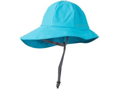 Didriksons Southwest Hat - Sydvest - Blå - S/54