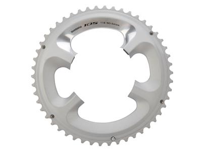 Klinge 50 tands Shimano FC-5800 Sølv