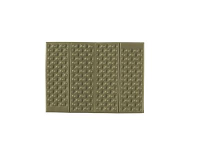 Robens ZigZag Seat - Sideunderlag - 38 x 28 x 2.0 cm - Grøn