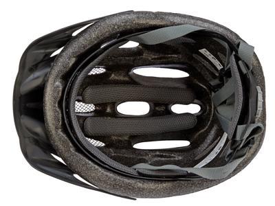 Xtreme - X-City - Cykelhjelm - Str. 55-60 cm - Lime/Sølv