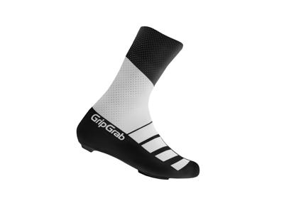 GripGrab RaceAero TT-skodäck - vit / svart