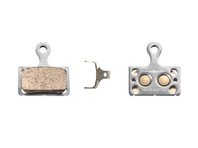 Shimano K04S Metal - Bremseklods til Dura Ace og Ultegra Skivebremser