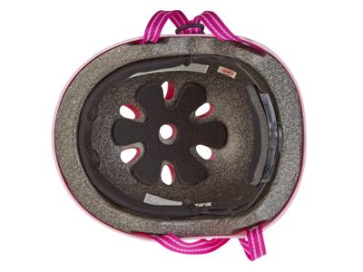 Micro Mini Cykelhjelm - Skater - Pink