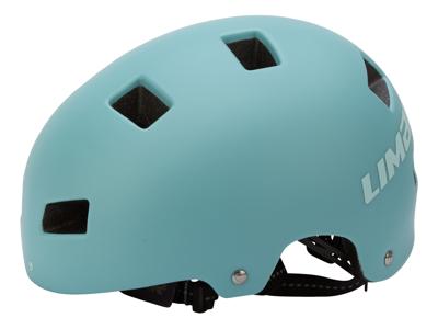 Limar 720 - Cykelhjelm - Matgrøn