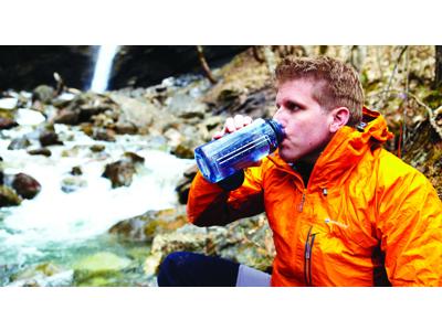 LifeSystems Chlorine Dioxide Tablets - Vattenrensnings- tabletter 30 st