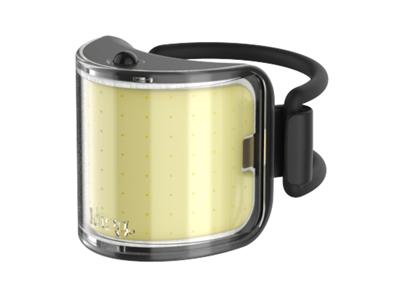 Knog Lil Cobber - Cykellygte front - 110 lumen - USB opladelig
