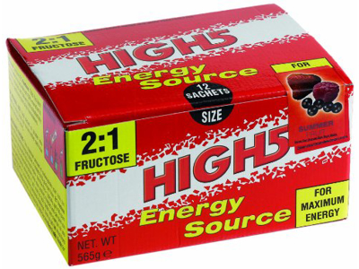 High5 Energy Source - Bær 564 gram