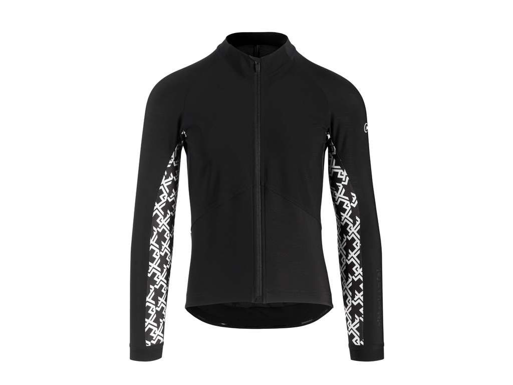 Image of   Assos Mille GT Jacket Spring Fall - Cykeljakke - Herre - Sort - Str. L