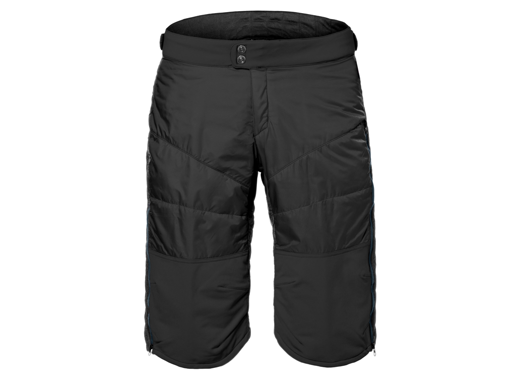 Image of   Vaude Minaki Shorts Herre Sort str. XL