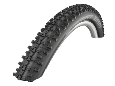 Schwalbe Smart Sam Performance Tråddäck - 700x35c