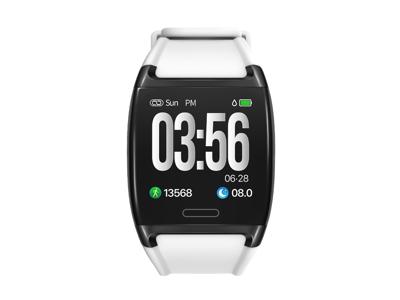 "Atredo - Smartwatch - V2 - 1,3\"" Färgskärm - Vit"