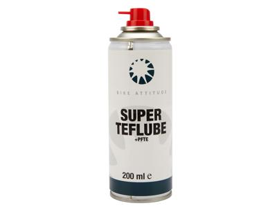 Bike Attitude - kedjespray - 200 ml - Super Teflube m. teflon