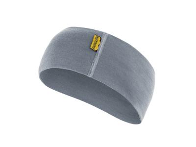 Sensor Merino Active Headband - Uld Pandebånd - Grå - OneSize