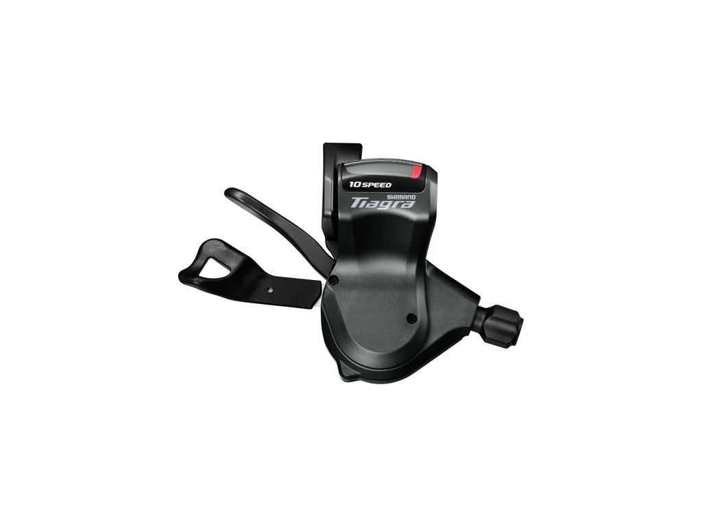 Image of   Shimano Tiagra - Skiftegreb SL-4700-R- højre til Flat Bar - 10 gear