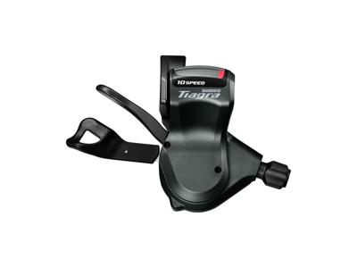 Shimano Tiagra - Skiftegreb SL-4700-R- højre til Flat Bar - 10 gear