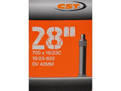 CST Slange - 700 x 19-23c - Almindelig ventil