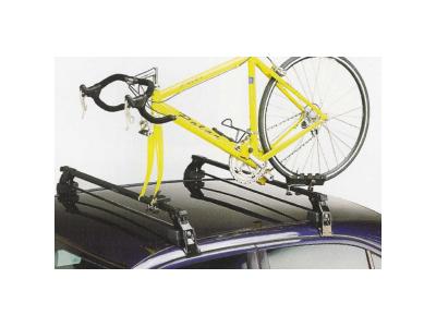 Peruzzo - Cykelholder til tagbøjler - 1 cykel