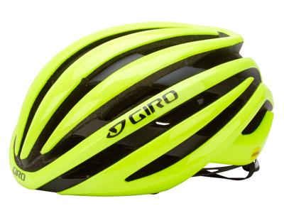 Giro Cinder Mips - Cykelhjelm - Neongul