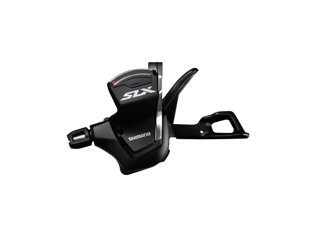 Shimano SLX - Skiftegreb SL-M7000 - Venstre - 2/3 gear med klampe