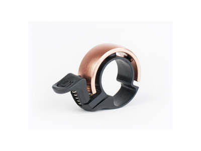 Knog - Oi Ringeklokke Small - 22,2mm styrdiameter