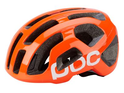 POC Octal Cykelhjelm - Orange