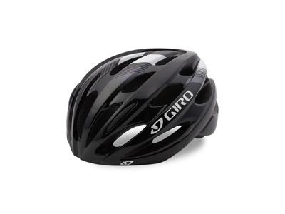 Giro Trinity Sport ROC - Cykelhjelm - Str. 54-61 cm - Sort/hvid