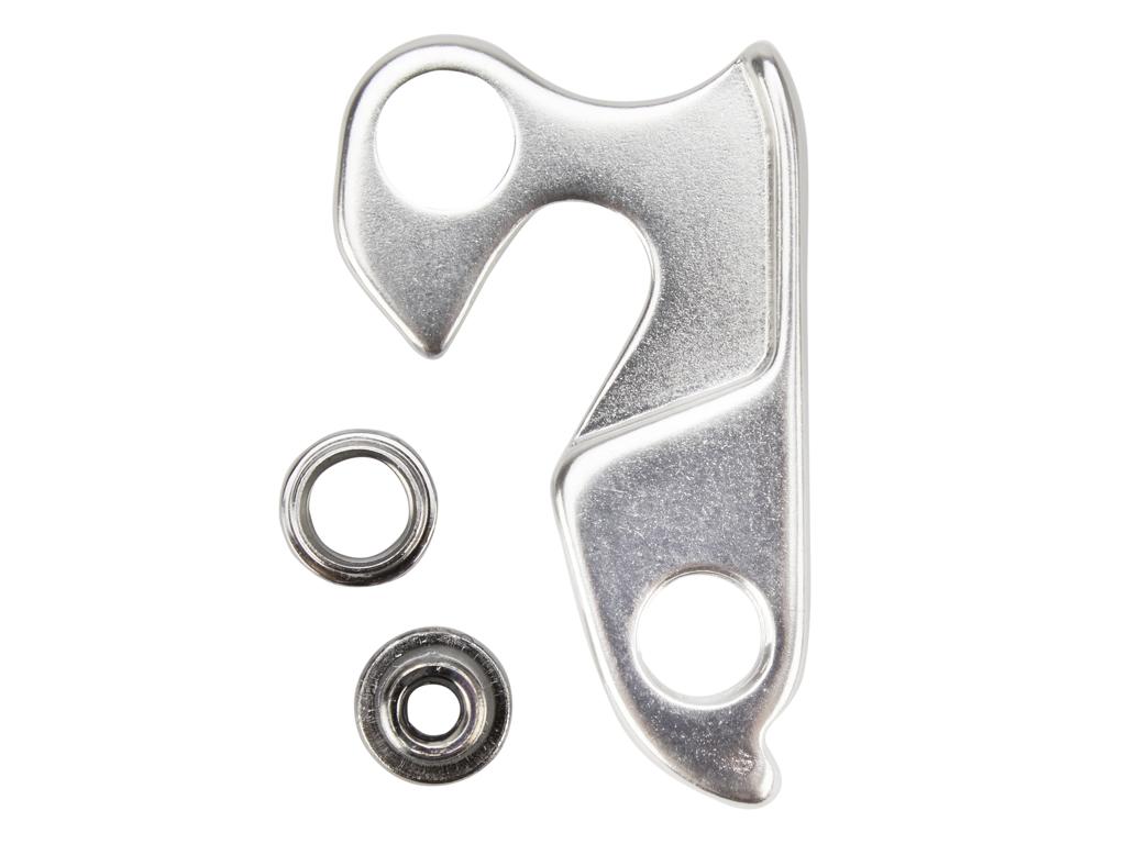 Image of   Geardrop type GH-022 - Sølv