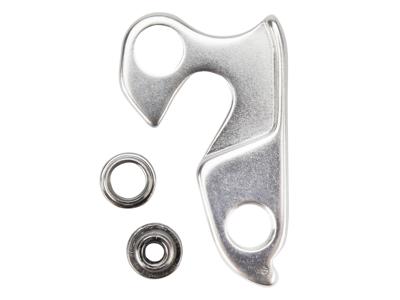 Geardrop type GH-022 - Sølv