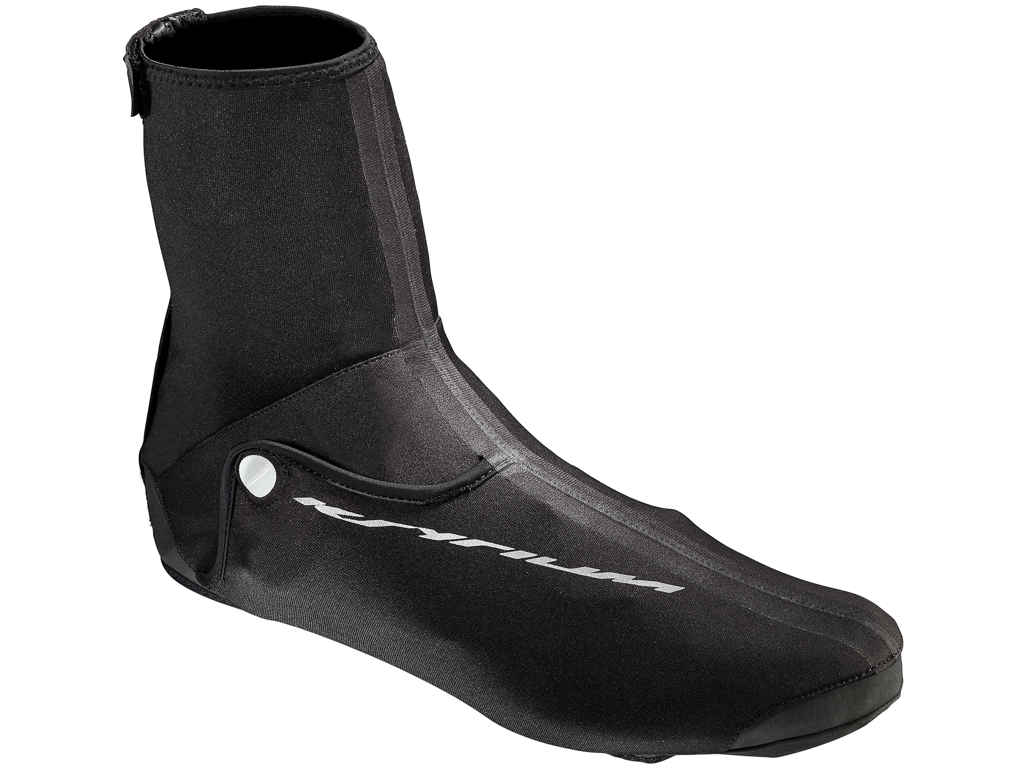 Image of   Mavic Ksyrium Thermo Shoe Cover - Skoovertræk - Sort - Str. S